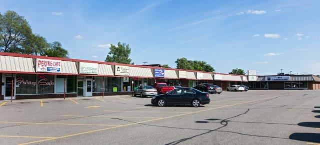 South St. Paul Investment