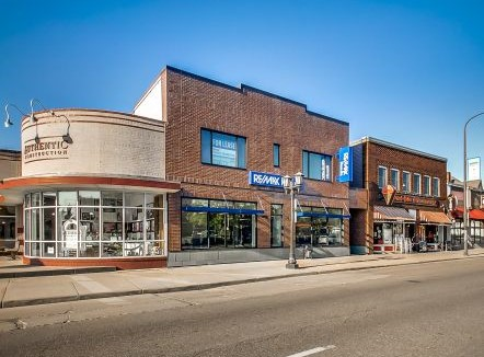 Minneapolis Commercial Real Estate