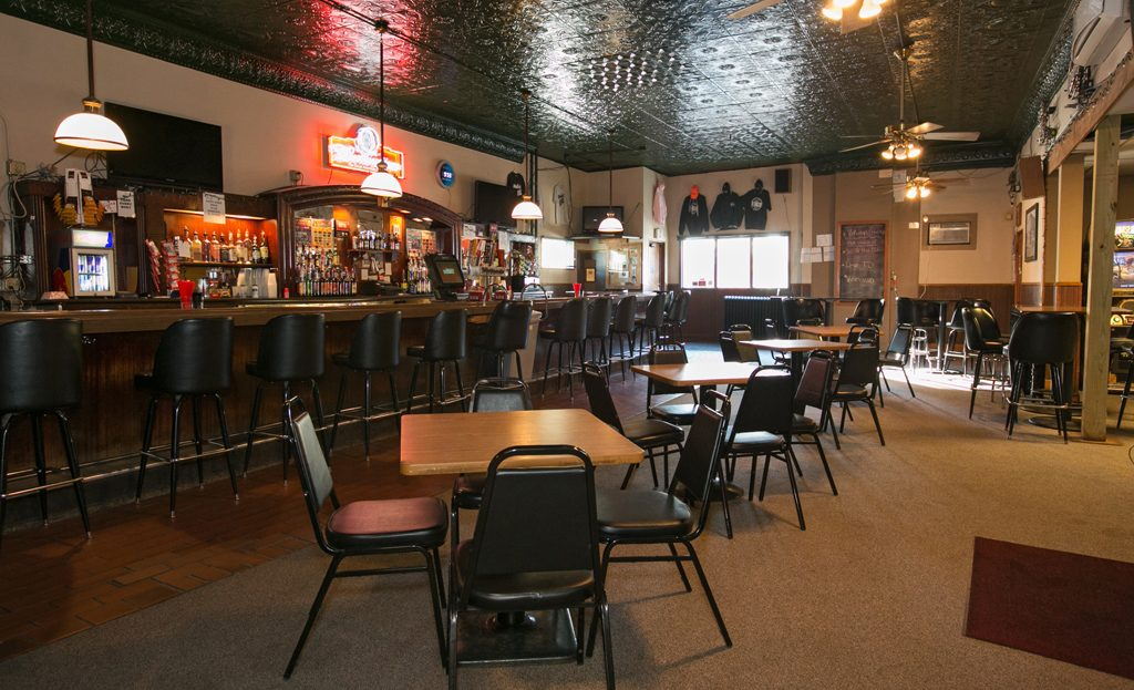 St. Paul Bar For Sale