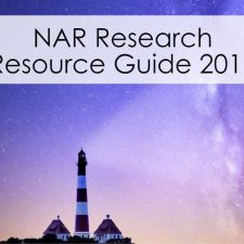 Nar research guide